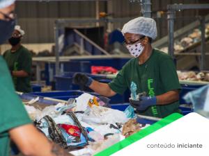Como cumprir a logística reversa prevista pela Política Nacional de Resíduos Sólidos?