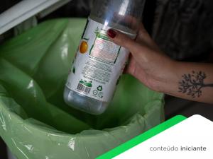 Como diminuir o impacto dos resíduos pós-consumo?