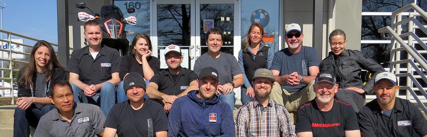 ESA Team