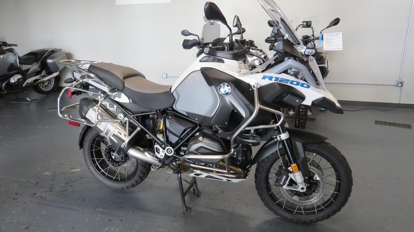 2014 BMW R1200GS ADV