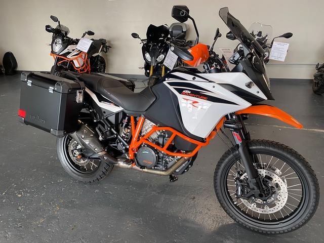 2018 KTM 1090 ADV R