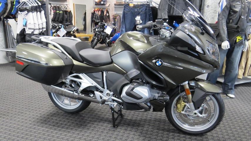 2020 BMW R1250RT