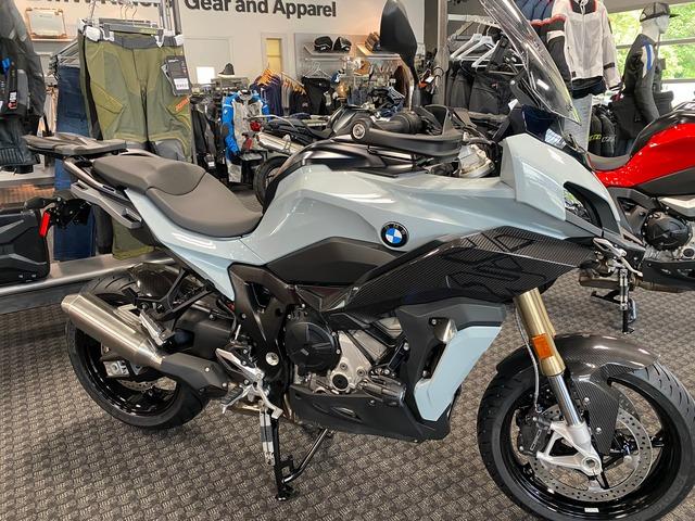 2020 BMW S1000XR