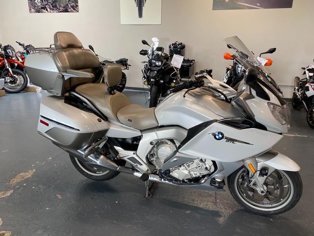 2014 BMW K1600GTL EXCLUSIVE