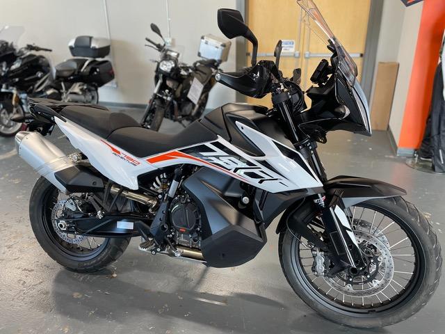 2020 KTM 790 ADV
