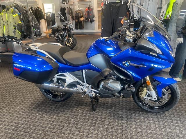 2021 BMWR1250RT