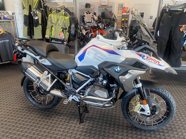 2021 BMW R1250GS