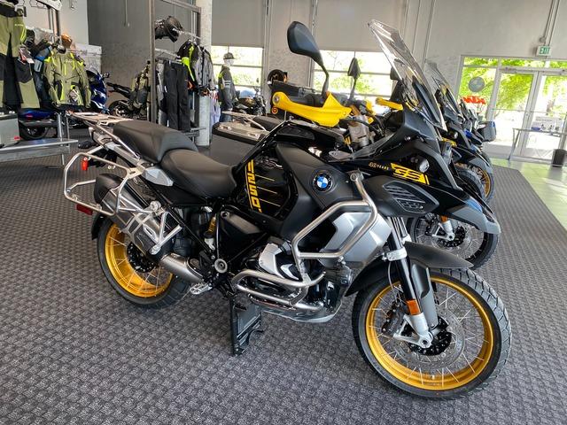 2021 BMW R1250GS ADVENTURE