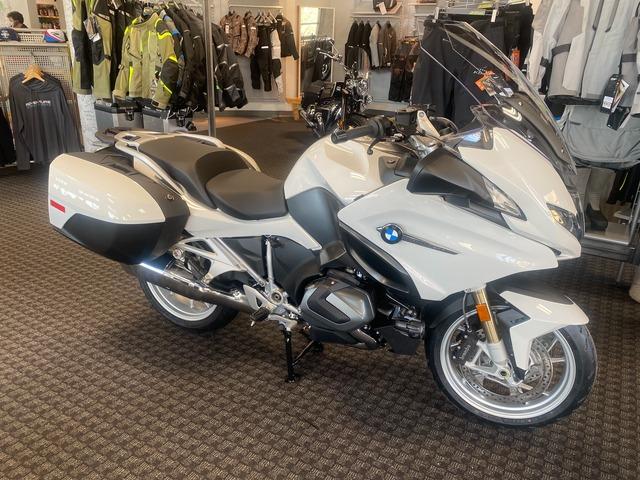 2021 BMW R1250RT