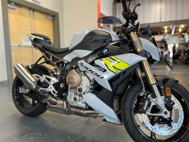 2022 BMW S1000R PREMIUM