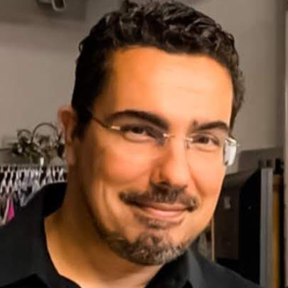 Paulo Jacobs