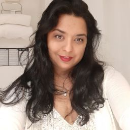 Priscilla Alves dos Reis