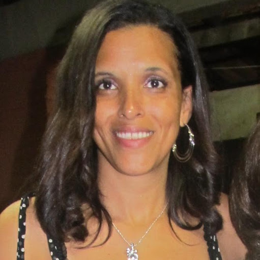 Luciana Lizardo