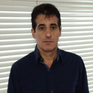 Marco Pando