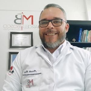 Marcelo Bosco Terapeuta