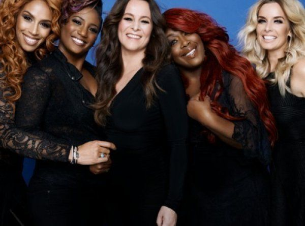 ladies of soul boeken evenement