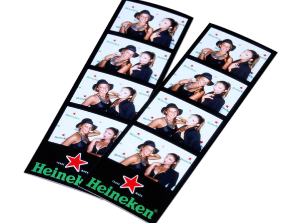 photobooth fotostrip voorbeeld