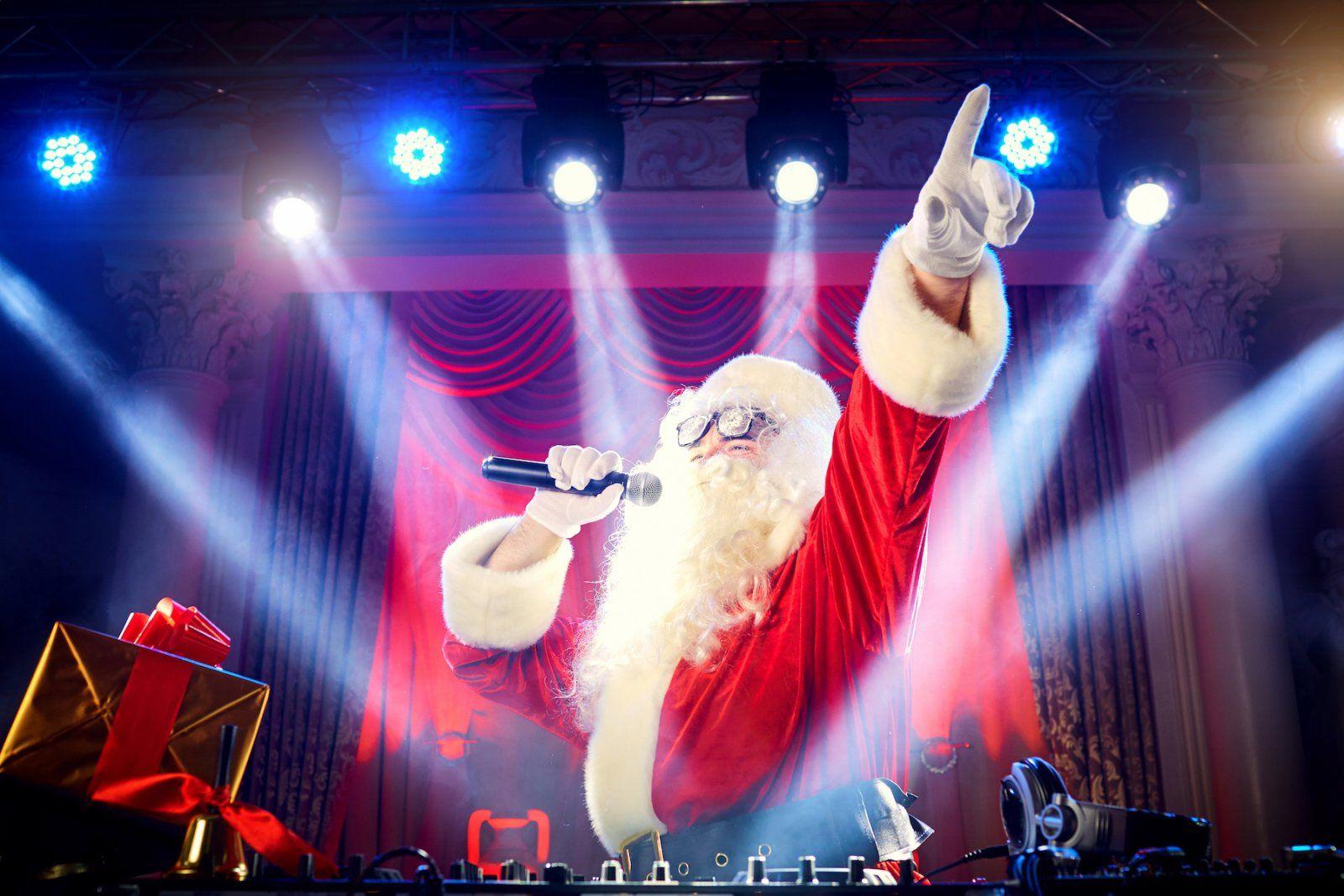 zingende-kerstman