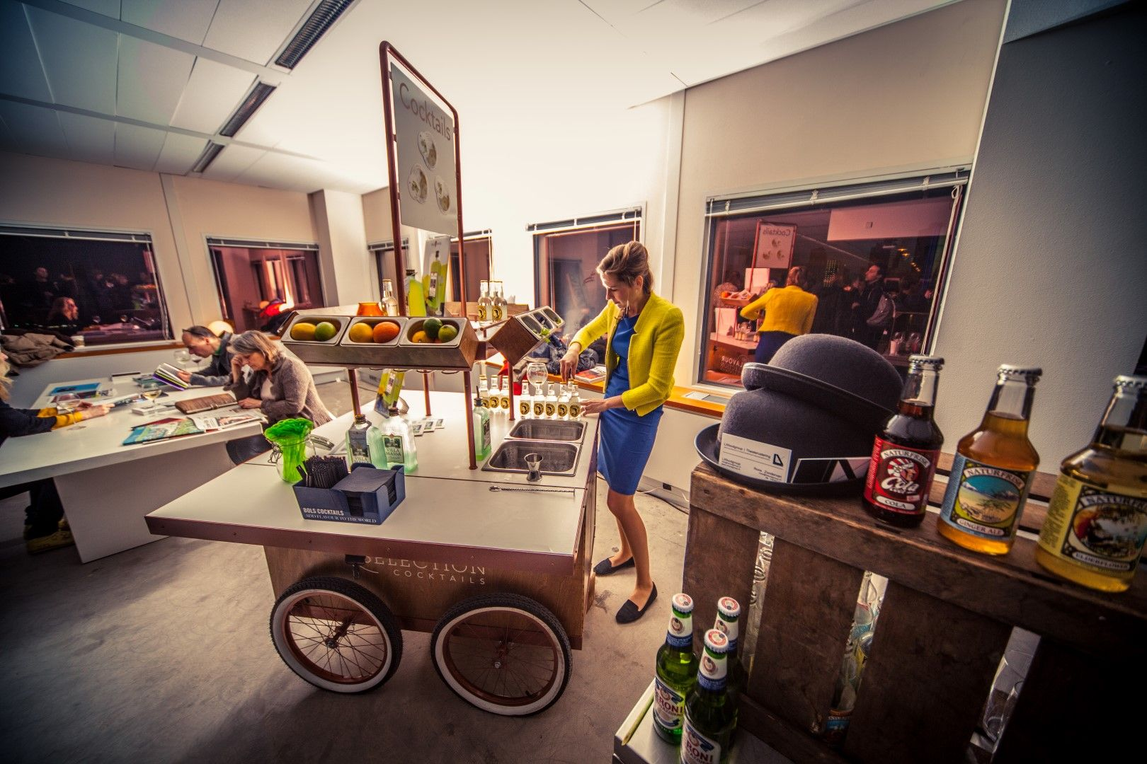 fotograaf huren foodfest bedrijfsevenement