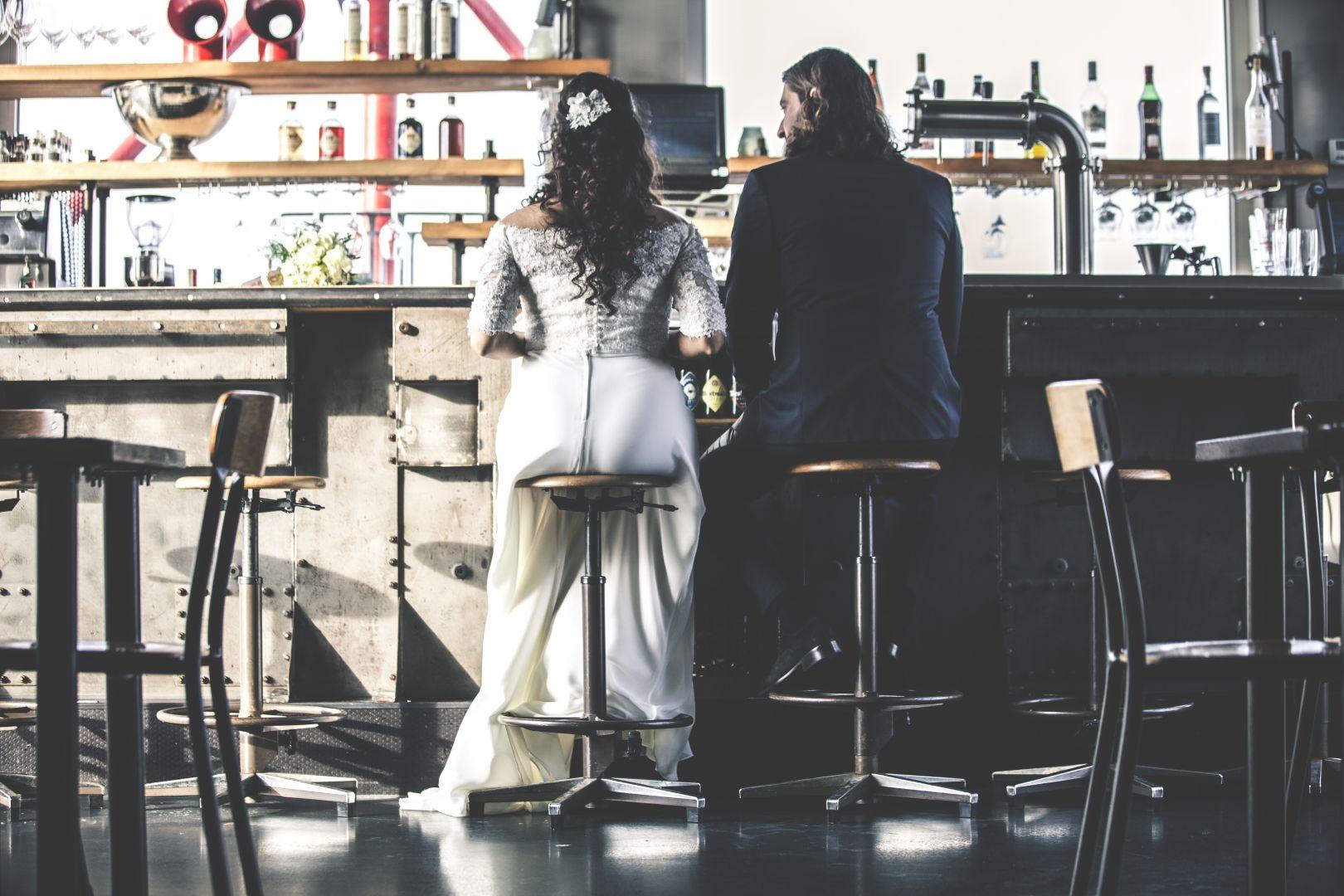 fotograaf inhuren boeken ceremonie huwelijk