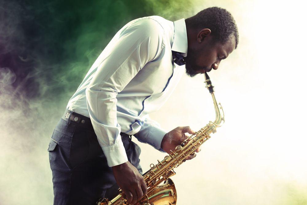 saxofonist klassiek