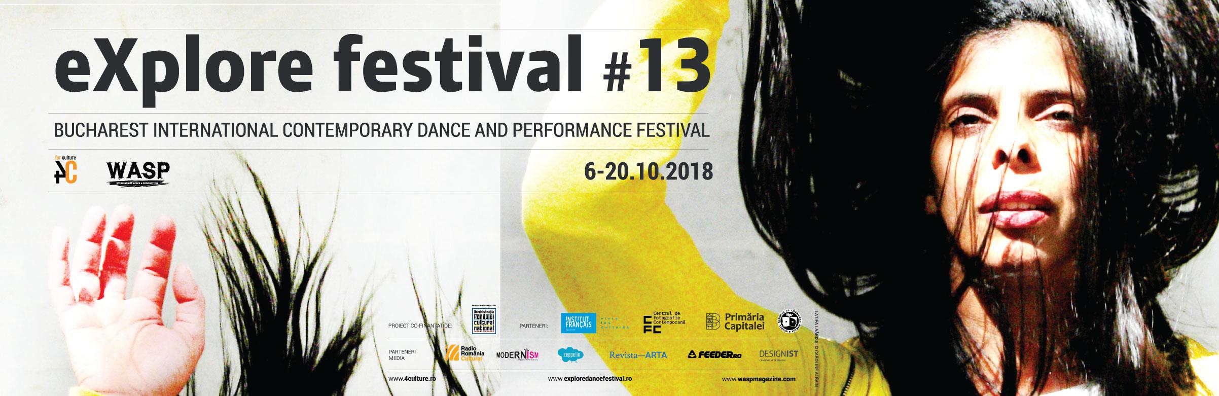 explore festival 13