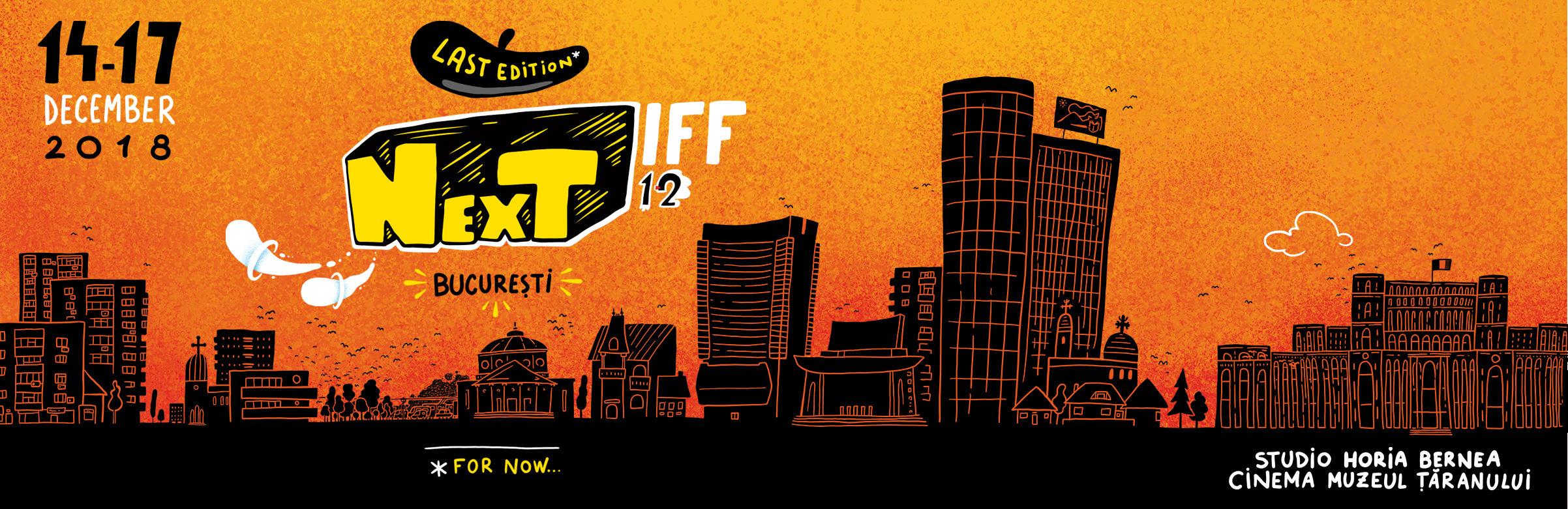 Festivalul Internaţional de Film NEXT