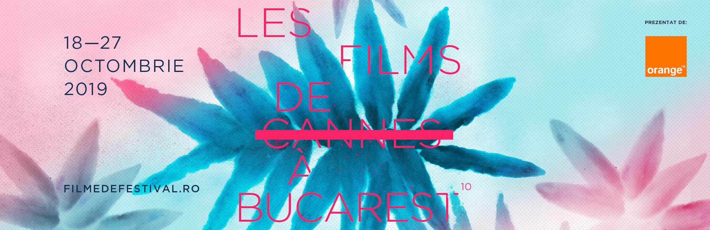 Les Films de Cannes a Bucarest 10