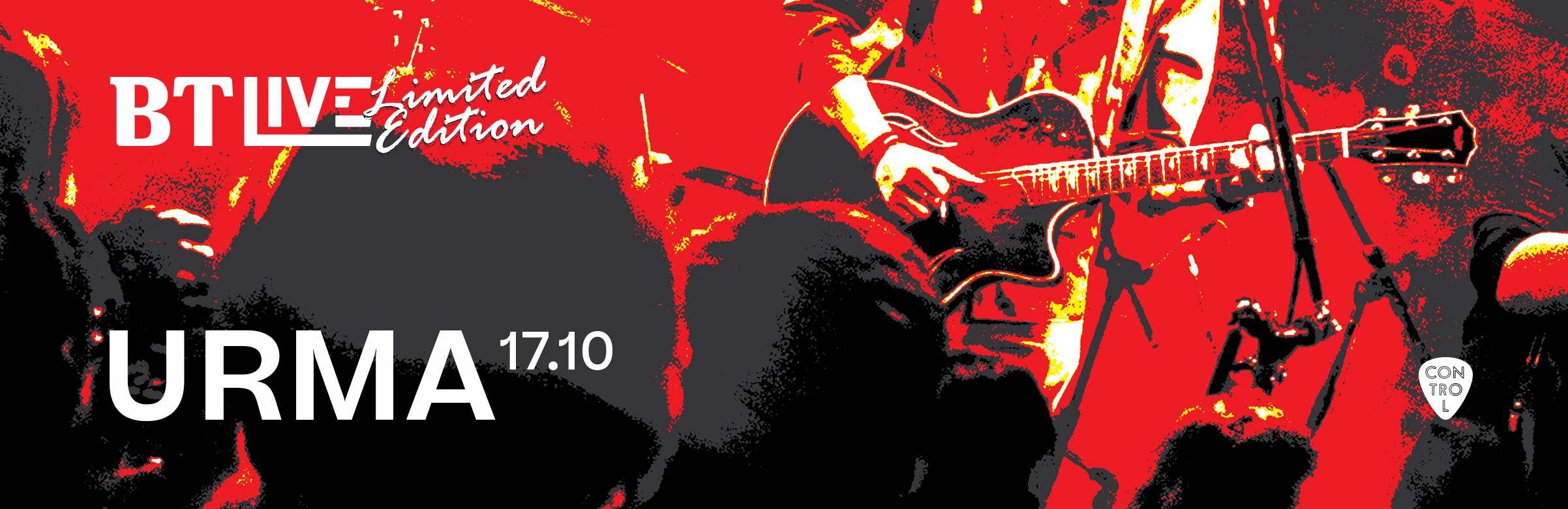 BT Live - URMA