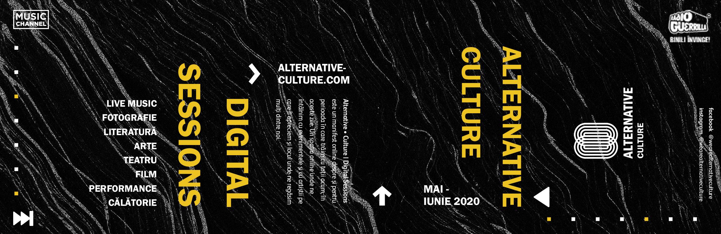 alternative culture