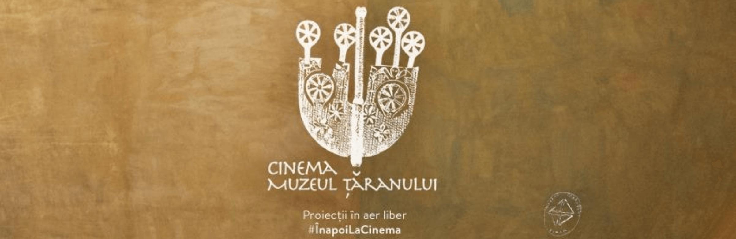 cinema muzeul taranului in aer liber