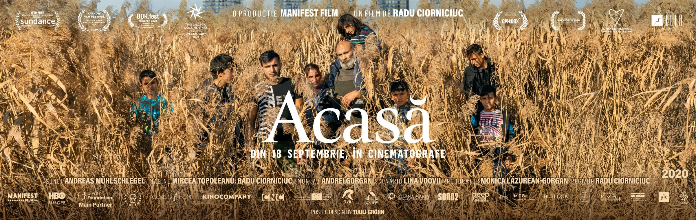 acasa the film