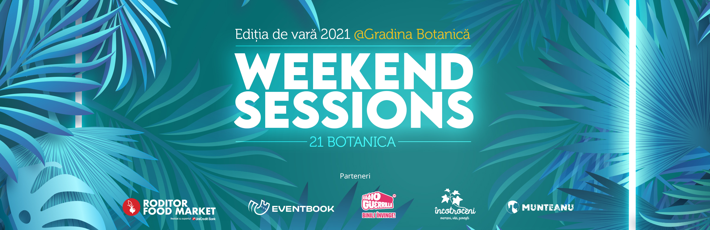 WS Gradina Botanica