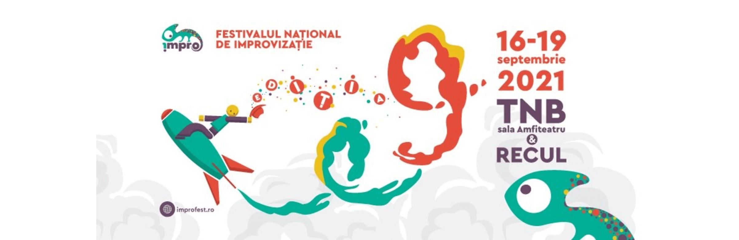 Festivalul National de Improvizatie
