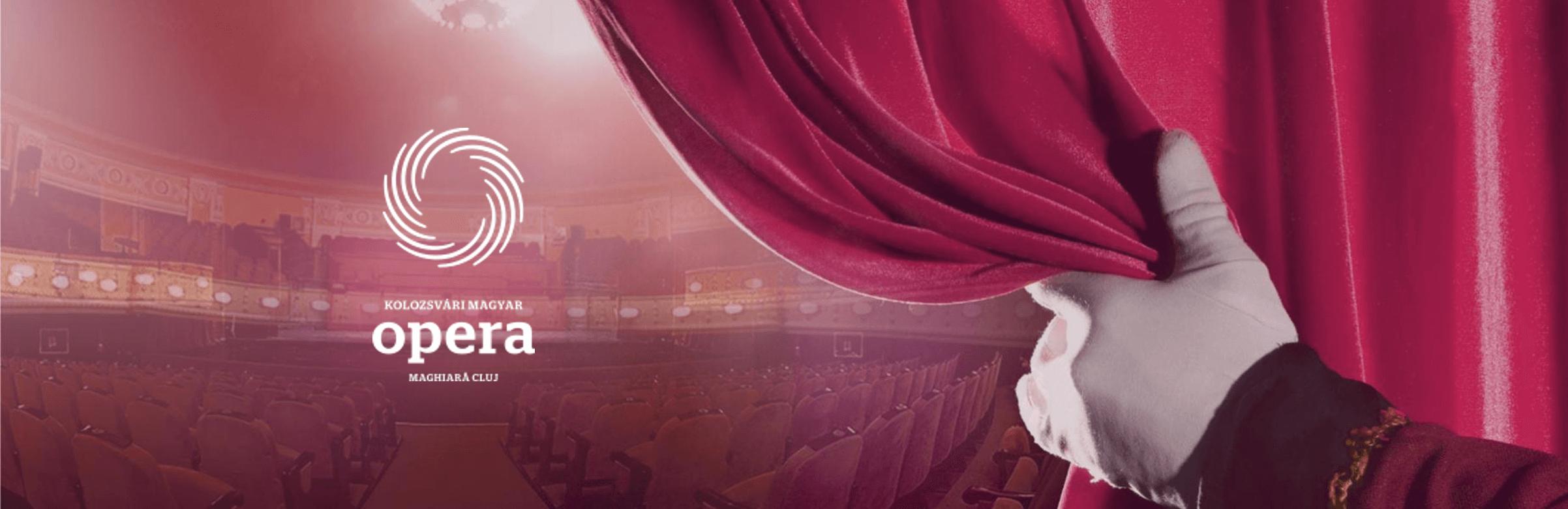 Opera Maghiară Cluj
