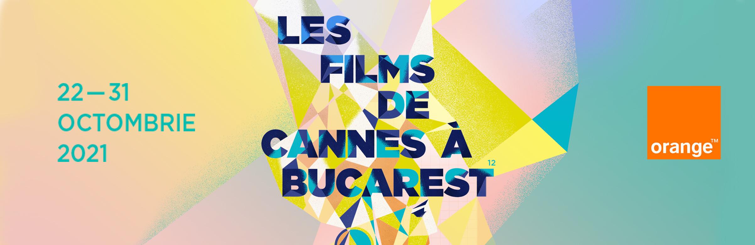 Les Films de Cannes a Bucarest 12