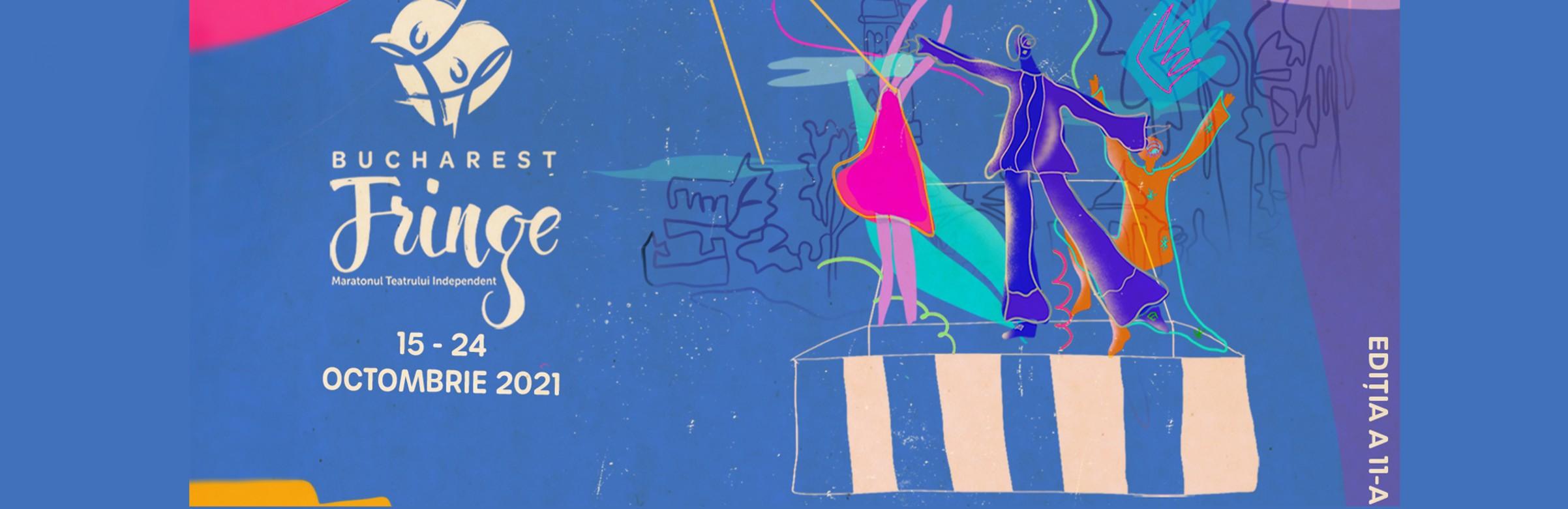 Bucharest Fringe 11