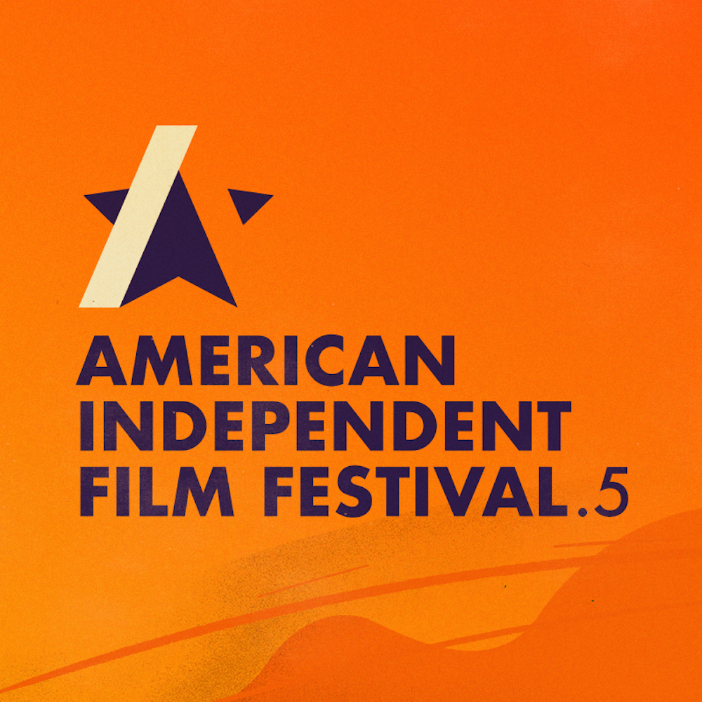 AMERICAN INDEPENDENT FILM FESTIVAL .5