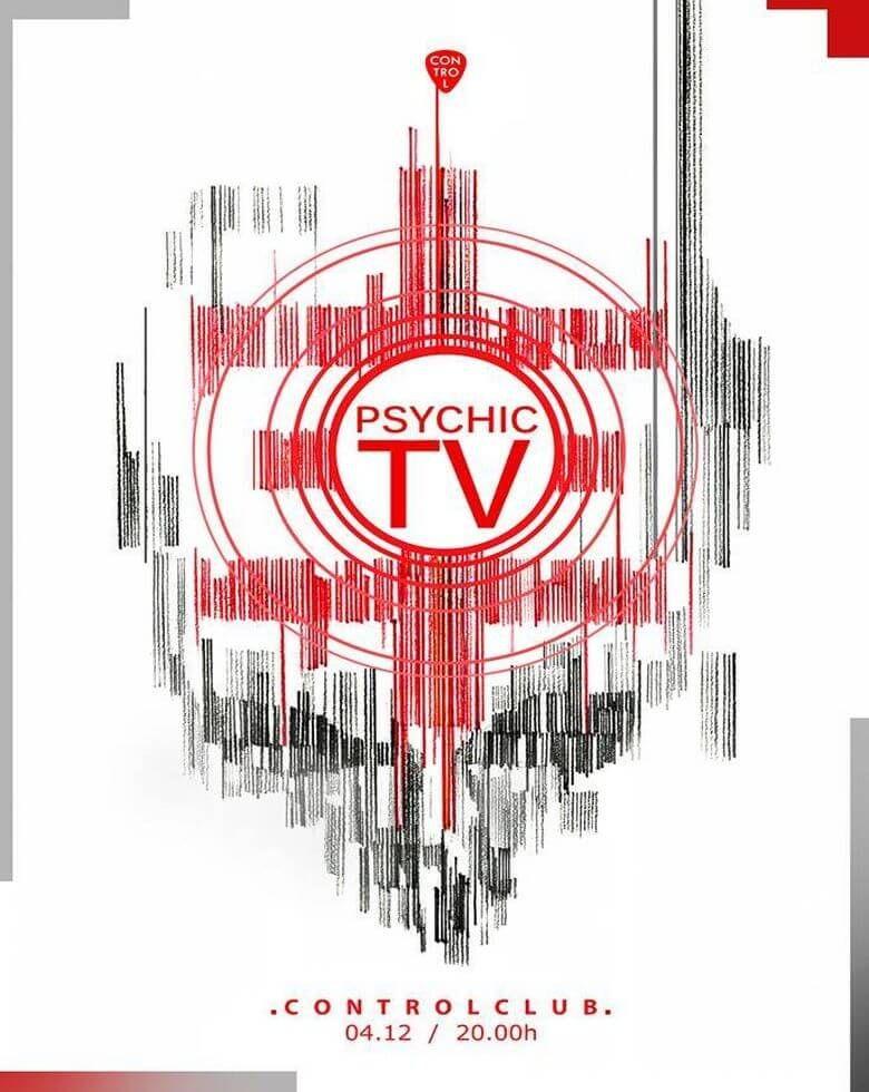 Psychic TV  Concert