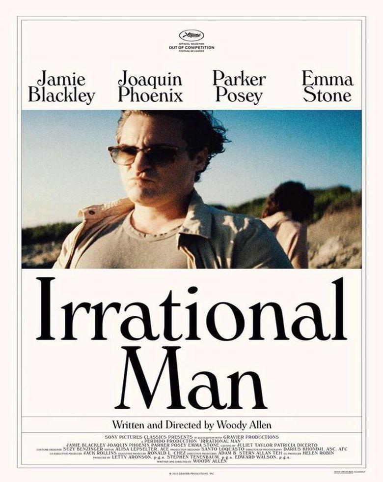 Irrational Man Festivalul Internaţional de Psihanaliză şi Film, ediţia a IV-a