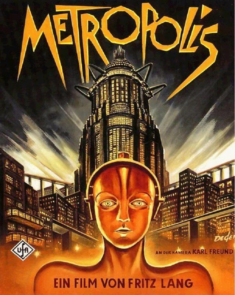 Metropolis Festivalul Internaţional de Psihanaliză şi Film, ediţia a IV-a