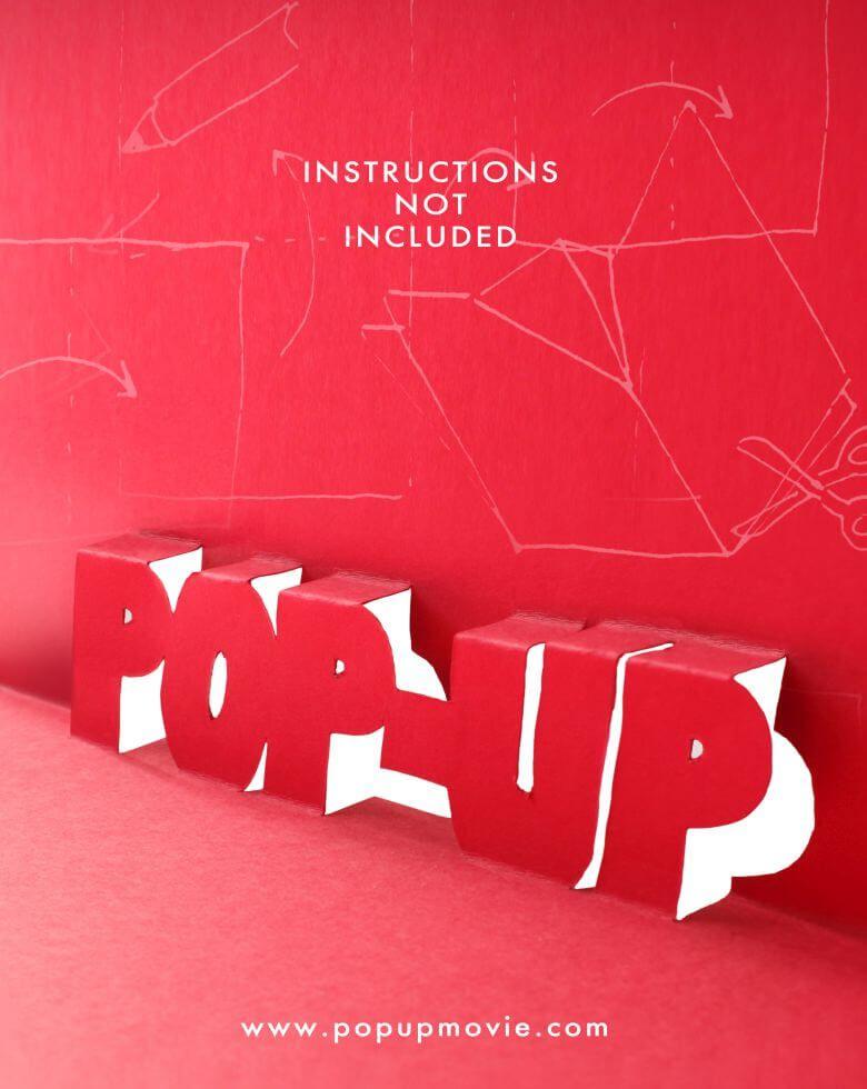 Pop-Up (Avanpremieră) Festivalul Internaţional de Psihanaliză şi Film, ediţia a IV-a