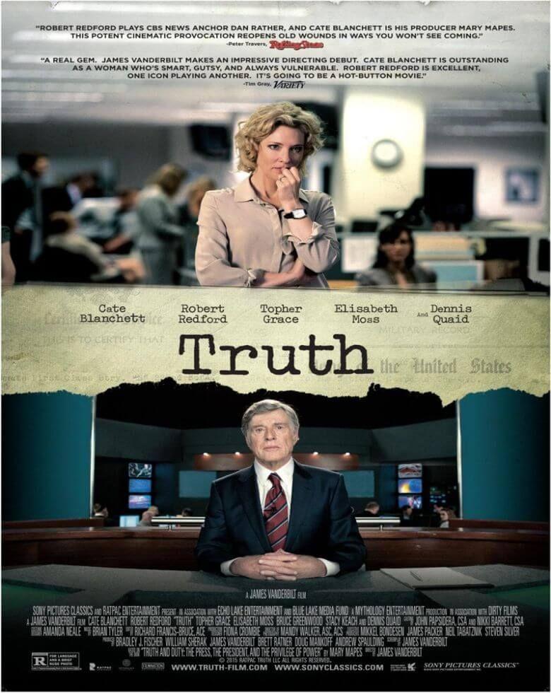 Truth Festivalul Internaţional de Psihanaliză şi Film, ediţia a IV-a