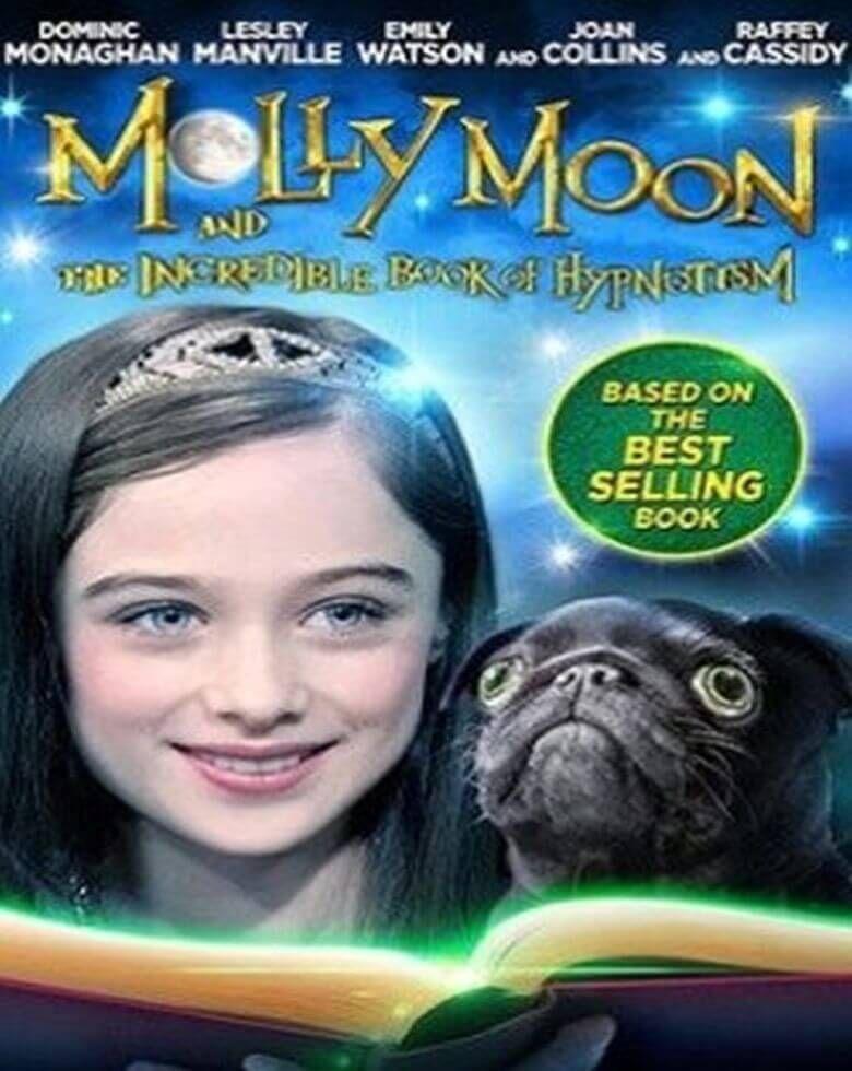 Molly Moon și incredibila carte a hipnozei   Kinodiseea 2015 Molly Moon and the Incredible Book of Hypnotism
