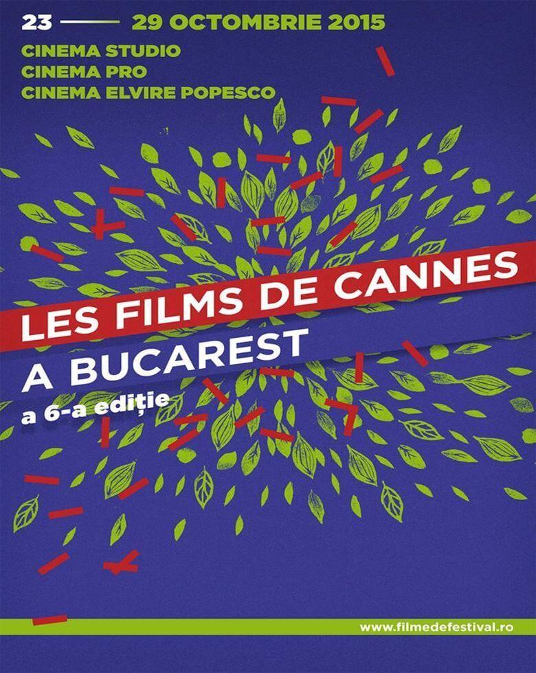 Gala de închidere: LUMIÈRE! | Les Films de Cannes à Bucarest 2015 Proiecție cu scurtmetrajele restaurate ale fraților Lumière, comentate live de Thierry Frémaux