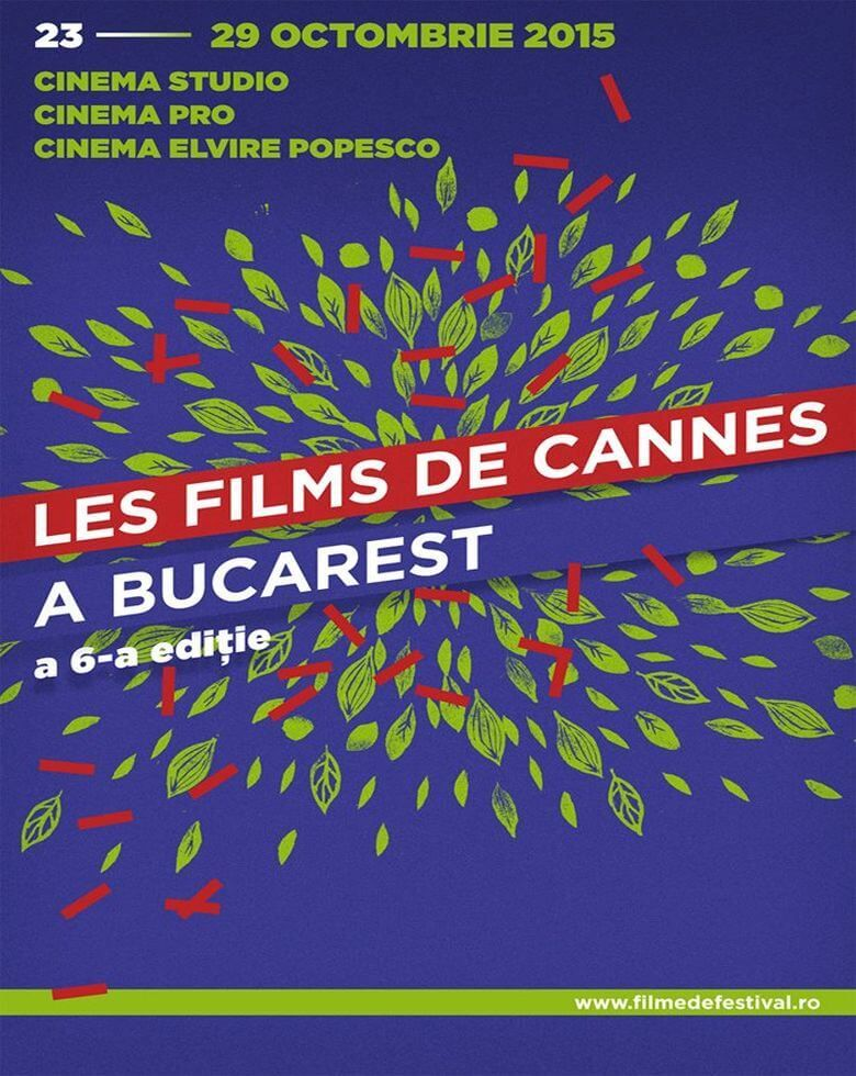 Journey to the Shore | Les Films de Cannes à Bucarest 2015 Premiul pentru regie Un Certain Regard, Cannes 2015