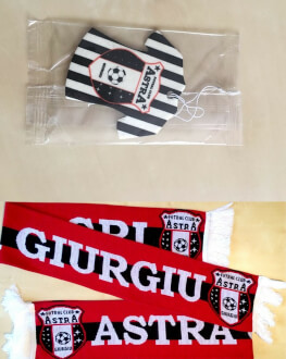 AFC Astra Giurgiu Fan Shop