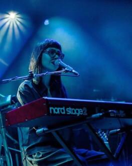 Alexandrina BT Live #7