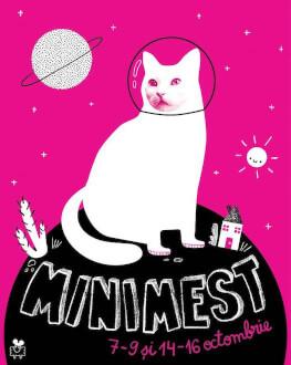 Minimest 1 Anim'est 2016 - Competition