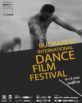 Reflexii - Competiția Oficială I Bucharest International Dance Film Festival